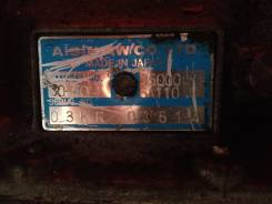 Автоматическая коробка переключения передач. Toyota Hilux Surf, GRN215 Toyota Land Cruiser Prado, VZJ121W, VZJ125, VZJ120W, VZJ125W, VZJ121, VZJ120