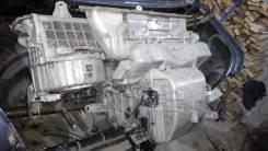 Корпус отопителя. Toyota Caldina, ET196 Двигатель 5EFE
