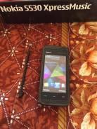 Nokia 5530 XpressMusic. Б/у