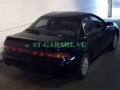 Задняя часть автомобиля. Toyota Carina ED, ST202