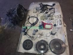 Механическая коробка переключения передач. Toyota Celica Двигатели: 3SGEL, 3SGELU, 3SGE, 3SFE, 3SGELC, 3SGTE