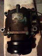 Компрессор кондиционера. Honda Civic, EK3 Двигатель D15B