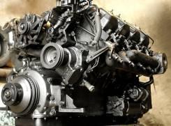 Двигатель. Камаз 6520