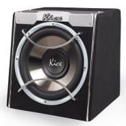 Активный сабвуфер Kicx ICQ-301BXA 30 см (12 дюйм. ) 500 Вт