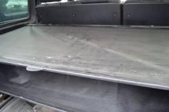 Полка багажника. Mercedes-Benz G-Class