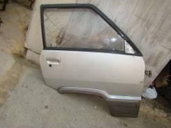 Дверь боковая. Toyota Master Ace Surf, YR20G, YR28G, YR21G, CR21G, CR28G