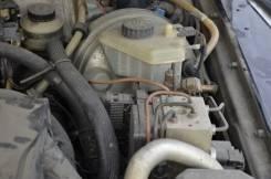 Вакуумный усилитель тормозов. Mercedes-Benz G-Class, W463