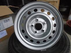 "RS Wheels. 6.0x15"", 5x114.30, ET43, ЦО 67,1 мм."