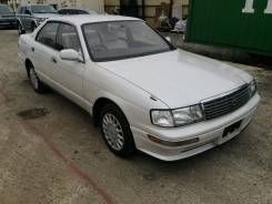 Toyota Crown. GS141, 1G