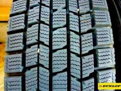 Dunlop DSX. Всесезонные, без износа, 4 шт