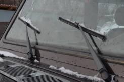 Держатель щетки стеклоочистителя. Mercedes-Benz G-Class
