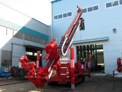 Продается Буровая установка Desco Drill Ing SP5500. 8 100куб. см. Под заказ