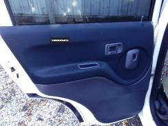 Дверь боковая. Toyota Cami Daihatsu Terios, J102G, J122G, J100G Двигатели: K3VE, K3VET