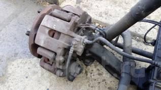 Балка поперечная. Mitsubishi Canter, FE63EEV Двигатель 4M51