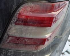 Стоп-сигнал. Mercedes-Benz M-Class, W164