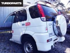Крыло. Toyota Cami Daihatsu Terios, J102G, J122G, J100G Двигатели: K3VE, K3VET, HCEJ