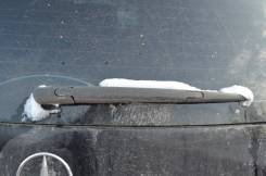 Дворник двери багажника. Mercedes-Benz ML-Class, W164