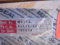 Маслосъемные колпачки. Toyota