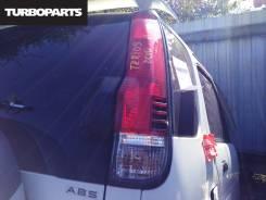 Стоп-сигнал. Toyota Cami Daihatsu Terios, J102G, J122G, J100G Двигатели: K3VE, K3VET, HCEJ, K3VE K3VET