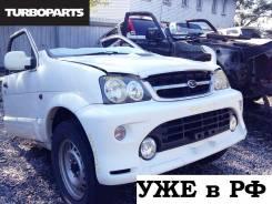 Ступица. Toyota Cami Daihatsu Terios, J102G, J122G, J100G Двигатели: K3VET, HCEJ