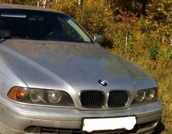 Зап. части BMW E39. BMW 5-Series, E39, Е39