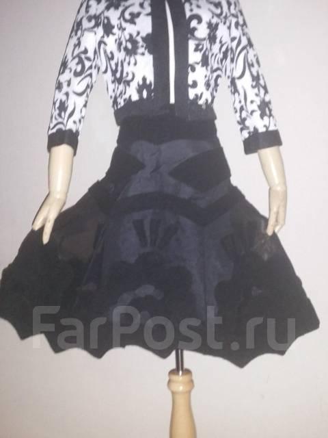 Женские юбки производство италия