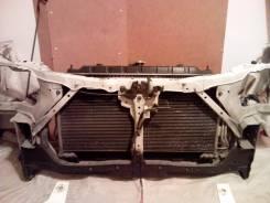 Рамка радиатора. Nissan Wingroad, VGY11, VFY11, WRY11, WPY11, VY11, VHNY11, WFNY11, WHY11, VEY11, WFY11, WHNY11, VENY11