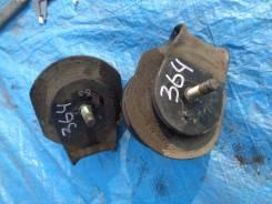 Подушка двигателя. Nissan Skyline, ER33, ECR33, HR33, ENR33, BCNR33 Двигатель RB25DET