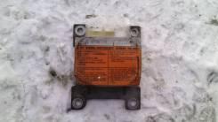 Блок управления airbag. Nissan Pulsar, FN15 Двигатель GA15DE