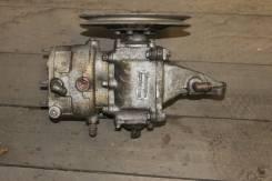 Компрессор кондиционера. ГАЗ 66