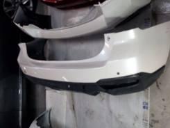 Бампер. Subaru Forester, SJ