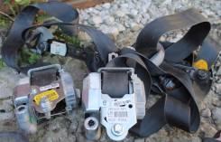 Механизм ремня безопасности. Hyundai: Avante, Grand Santa Fe, Tucson, i40, Santa Fe, Grandeur, Aslan, Elantra, Azera, H350, Maxcruz, i30 Двигатель D4C...