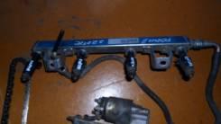 Топливная рейка. Ford Focus Двигатель ZETECSE