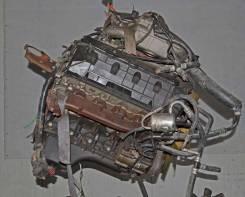 Двигатель в сборе. Lincoln Navigator Двигатели: LINCOLN, INTECH