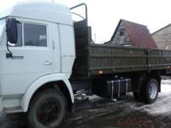 Камаз 4325. Продаётся грузовик , 10 850 куб. см., 8 000 кг.