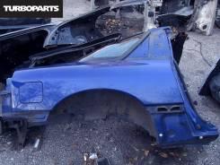 Крыло. Mitsubishi GTO, Z15A, Z16A Двигатель 6G72