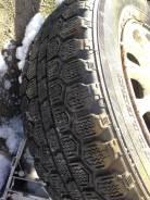 Dunlop Graspic HS-3. Зимние, без шипов, износ: 50%, 4 шт
