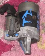 Стартер. Nissan Pulsar Nissan Sunny Двигатели: GA15DS, GA15E, GA15S, GA15DE