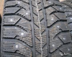Bridgestone Ice Cruiser 7000. Зимние, шипованные, 2012 год, без износа, 2 шт. Под заказ