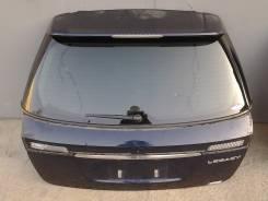 Дворник двери багажника. Subaru Legacy Subaru Legacy Wagon