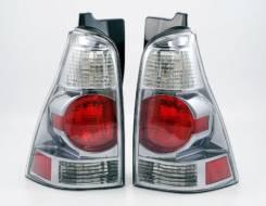 Кузов в сборе. Toyota Hilux Surf, KDN215W, RZN210W, RZN215W, TRN210W, TRN215W, VZN210W, VZN215W Двигатели: 1KDFTV, 2TRFE, 3RZFE, 5VZFE