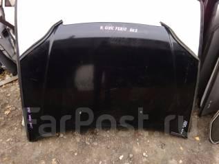 Капот. Honda Civic Ferio, ES2