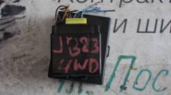 Датчик положения руля. Suzuki Jimny, JB23W