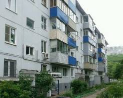2-комнатная, улица Космонавтов 5. Тихая, частное лицо, 44 кв.м. Дом снаружи