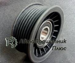 Подшипник. Honda: Accord, Crossroad, Accord Tourer, Civic, Stream, CR-V Двигатели: N22B2, N22B1, K24Z3, R20A3, R20A, R18A, L13Z1, L13A7, K20Z4, K20Z3...