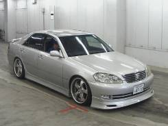 Обвес кузова аэродинамический. Subaru Vortex. Под заказ