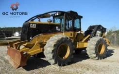 Caterpillar. Колесный скиддер (трелевочный трактор) CAT 525B 2005 год, 17 711,00кг. Под заказ