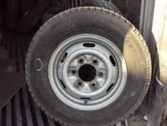 Dunlop Graspic DS-V. Зимние, износ: 10%, 2 шт