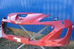 Бампер передний Пежо 308 2009г