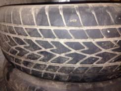 Bridgestone Dueler HTS 686. Всесезонные, износ: 60%, 2 шт